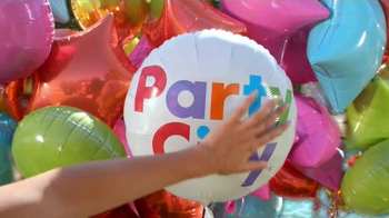 Party City Memorial Day TV Spot, 'Celebrate Summer' - Thumbnail 1