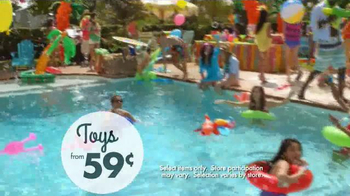 Party City Memorial Day TV Spot, 'Celebrate Summer' - Thumbnail 3