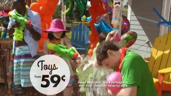 Party City Memorial Day TV Spot, 'Celebrate Summer' - Thumbnail 4