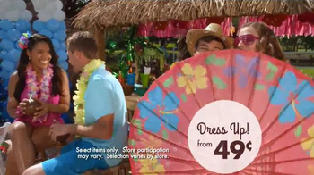 Party City Memorial Day TV Spot, 'Celebrate Summer' - Thumbnail 5