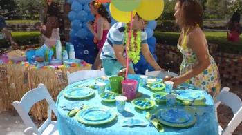 Party City Memorial Day TV Spot, 'Celebrate Summer' - Thumbnail 6