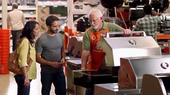 The Home Depot TV Spot, 'Juntemonos Afuera' [Spanish] - Thumbnail 3