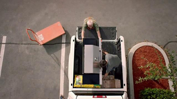 The Home Depot TV Spot, 'Juntemonos Afuera' [Spanish] - Thumbnail 4