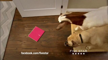 Five Star TV Spot, 'Nothing This Goat Can't Eat' - Thumbnail 5