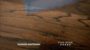Five Star TV Spot, 'Stand Up to a Goat' - Thumbnail 6