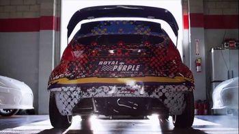 Royal Purple TV Spot, 'Red Bull GRC'