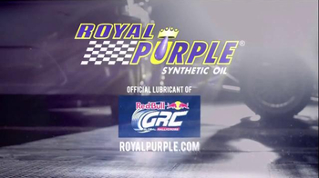 Royal Purple TV Spot, 'Red Bull GRC' - Thumbnail 10