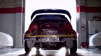 Royal Purple TV Spot, 'Red Bull GRC' - Thumbnail 9
