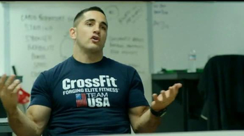 CrossFit TV Spot, 'NorCal' - Thumbnail 9