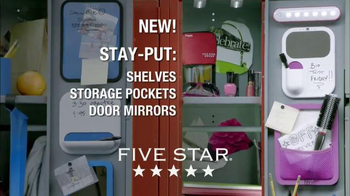 Five Star TV Spot, 'New Sheriff in Town' - Thumbnail 7