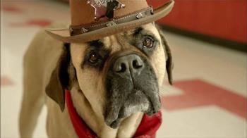 Five Star TV Spot, 'New Sheriff in Town' - Thumbnail 8