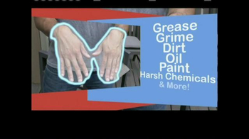 Hand Defender TV Spot thumbnail