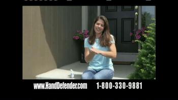 Hand Defender TV Spot - Thumbnail 7