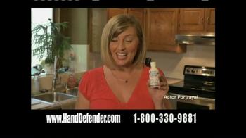 Hand Defender TV Spot - Thumbnail 8
