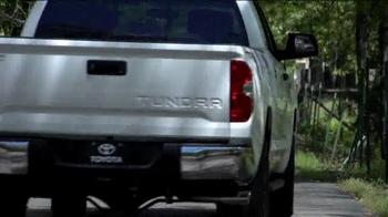 Toyota TV Spot, 'Fishing' - Thumbnail 10