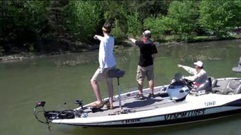 Toyota TV Spot, 'Fishing' - Thumbnail 5
