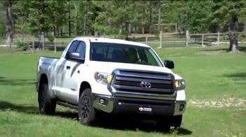 Toyota TV Spot, 'Fishing' - Thumbnail 7