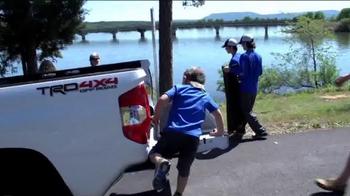 Toyota TV Spot, 'Fishing' - Thumbnail 8
