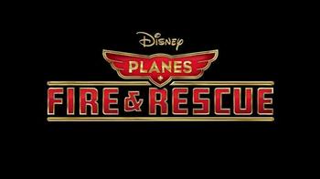 Planes: Fire & Rescue - Alternate Trailer 45