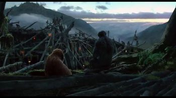 Dawn of the Planet of the Apes - Alternate Trailer 41