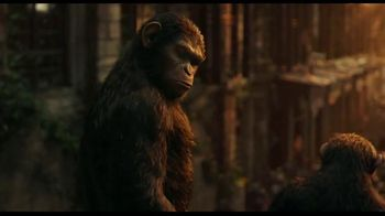 Dawn of the Planet of the Apes - Alternate Trailer 39