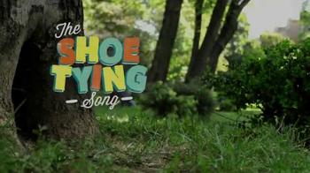 Famous Footwear TV Spot, 'The Shoe Tying Song' - Thumbnail 1