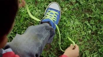 Famous Footwear TV Spot, 'The Shoe Tying Song' - Thumbnail 2