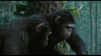 Dawn of the Planet of the Apes - Alternate Trailer 40