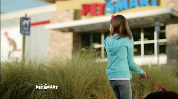 PetSmart TV Spot, 'Natural & Specialized Nutrition' - 1405 commercial airings