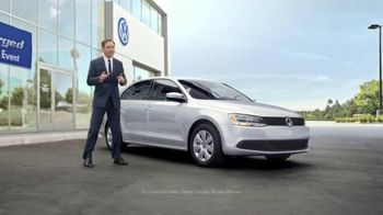 Volkswagen Turbocharged Sales Event TV Spot, 'Turbo' - 1765 commercial airings