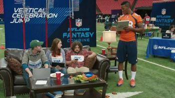 NFL.com Fantasy Football TV Spot, 'Combine'