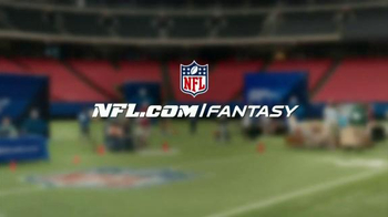 NFL.com Fantasy Football TV Spot, 'Combine' - Thumbnail 10