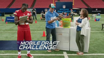 NFL.com Fantasy Football TV Spot, 'Combine' - Thumbnail 5