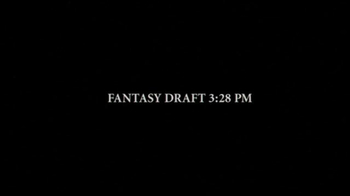 ESPN Fantasy Football TV Spot, 'New Recruit' - Thumbnail 1