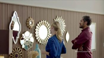 HomeGoods TV Spot, 'How to Furnish a Room'