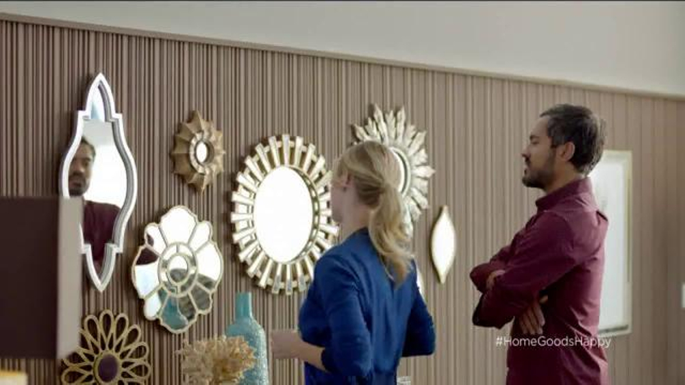 HomeGoods TV Commercial, 'How to Furnish a Room'