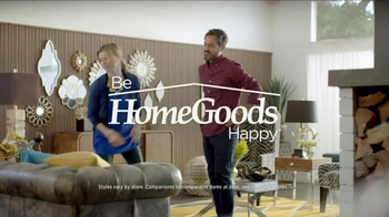 HomeGoods TV Spot, 'How to Furnish a Room' - Thumbnail 8