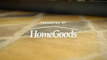 HomeGoods TV Spot, 'How to Furnish a Room' - Thumbnail 3
