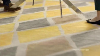 HomeGoods TV Spot, 'How to Furnish a Room' - Thumbnail 4