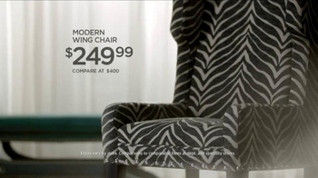 HomeGoods TV Spot, 'How to Furnish a Room' - Thumbnail 7