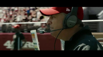 DURACELL Quantum TV Spot, 'NFL On the Line: Powers The San Francisco 49ers' - Thumbnail 1