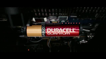 DURACELL Quantum TV Spot, 'NFL On the Line: Powers The San Francisco 49ers' - Thumbnail 5