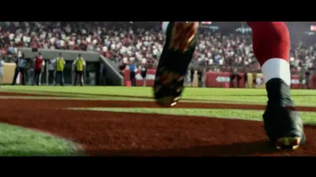 DURACELL Quantum TV Spot, 'NFL On the Line: Powers The San Francisco 49ers' - Thumbnail 8
