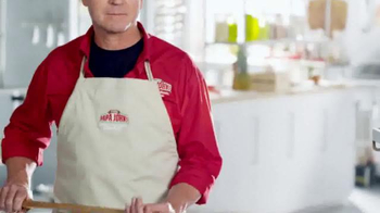 Papa John's Spicy Pulled Pork Pizza TV Spot, 'More Pork' - Thumbnail 1
