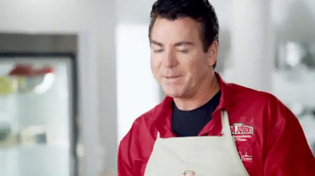 Papa John's Spicy Pulled Pork Pizza TV Spot, 'More Pork' - Thumbnail 2