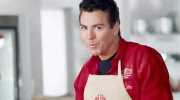 Papa John's Spicy Pulled Pork Pizza TV Spot, 'More Pork' - Thumbnail 4