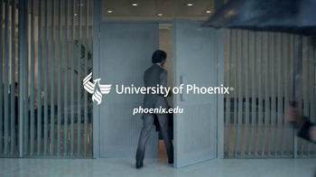 University of Phoenix TV Spot, 'Gatekeepers' - Thumbnail 8