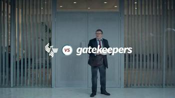 University of Phoenix TV Spot, 'Gatekeepers' - Thumbnail 6