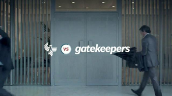 University of Phoenix TV Spot, 'Gatekeepers' - Thumbnail 7