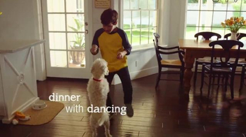 PetSmart TV Spot, 'Memorable Mealtimes' - Thumbnail 4